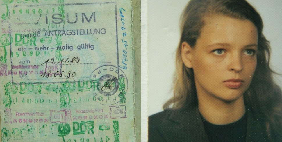BORN IN EAST BERLIN: BOWIE FAN FOREVER