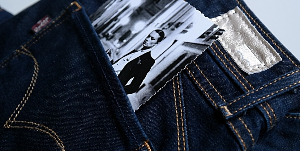 BLUE JEANS ALL DAY LONG: LEVI´S REVEL