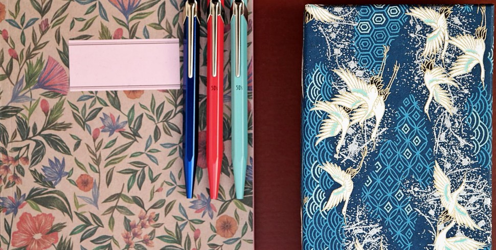 LOVELY TRAVEL JOURNALS