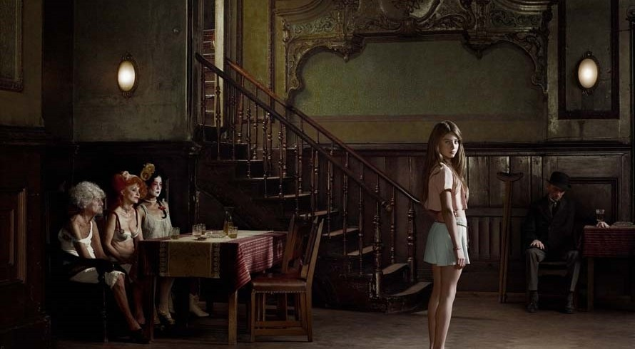 ERWIN OLAF: HOMAGE TO BERLIN