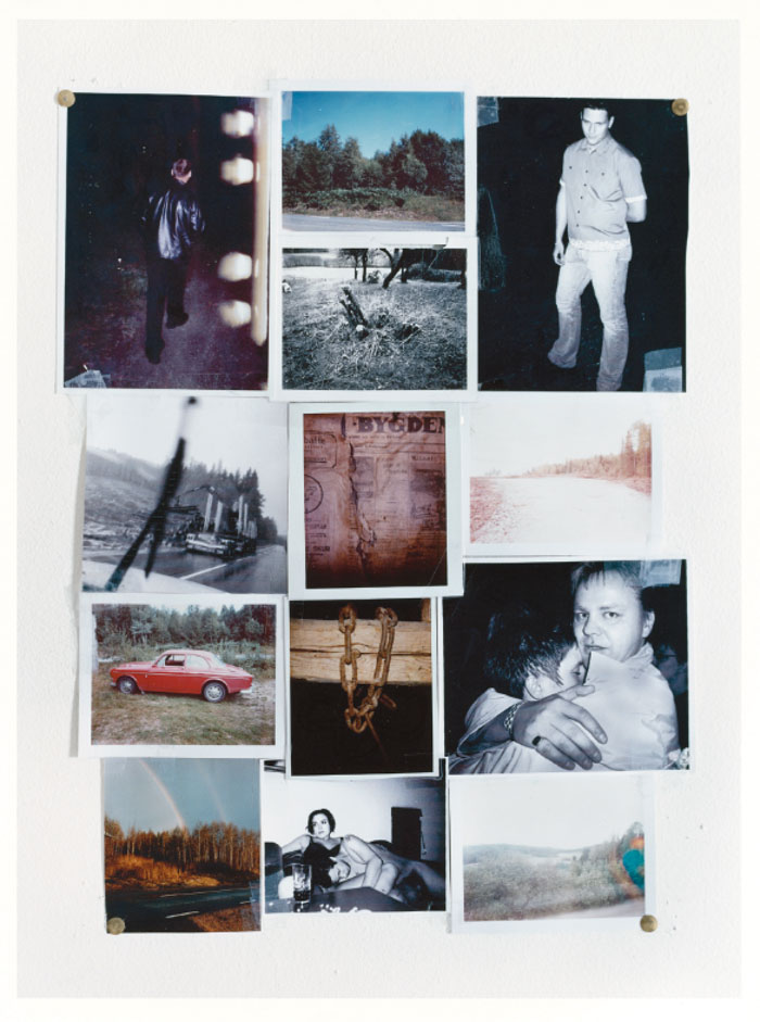 JH Engström_Collage_2_©Swedish Photography